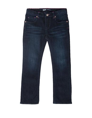 LeviS Jami Heart Slim Straight Jean-INDIGO-6