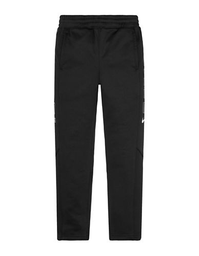 Nike Therma Elite Pants-BLACK-4