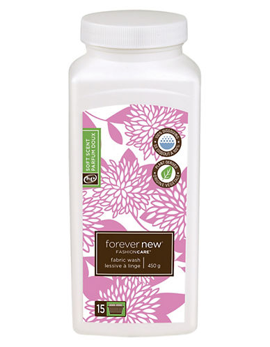 Forever New Unscented Fabric Wash-NO COLOR-One Size