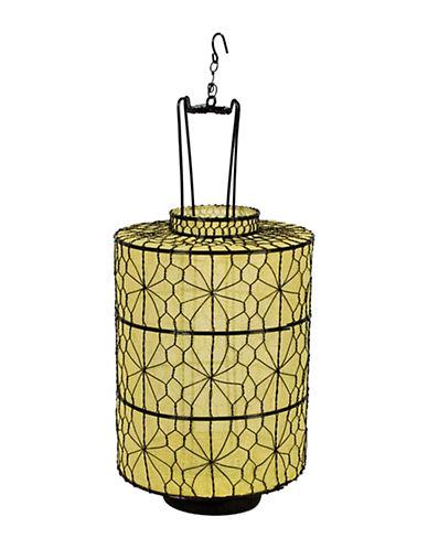 Cobistyle Fabric Lantern-YELLOW-19