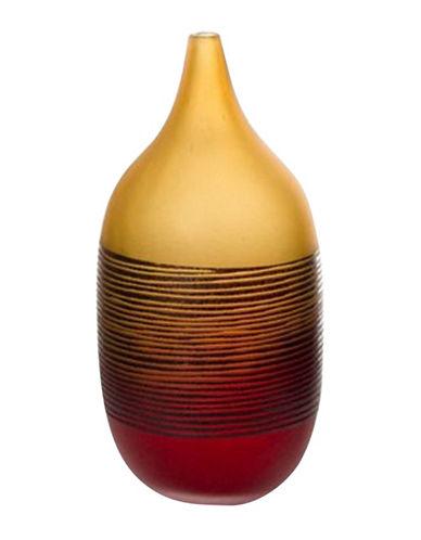 Home Details Bulb Vase-AMBER-29