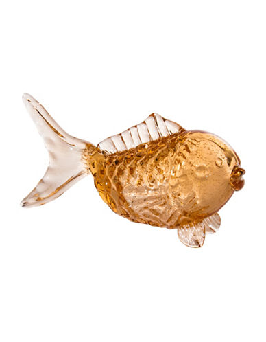Cobistyle Gold Fish Glass-ORANGE-32