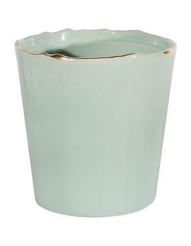 Cobistyle Ceramic Planter-GREEN-18