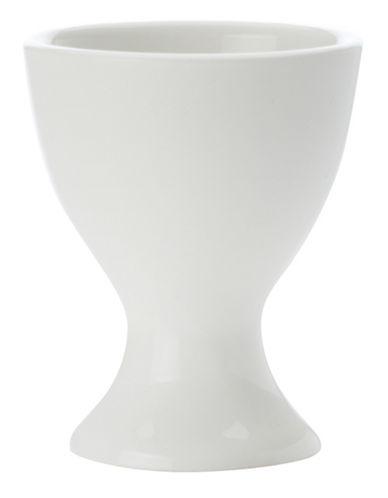 Maxwell & Williams White Basics 12-Piece Egg Cup Set-WHITE-One Size 88144120_WHITE_One Size