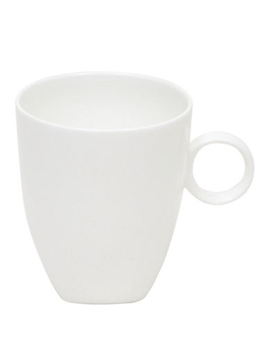 Maxwell & Williams Cashmere Six-Piece Coupe Mug Set-WHITE-One Size 88144147_WHITE_One Size