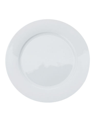 Maxwell & Williams Cashmere Six-Piece 6-Inch Rim Side Plate Set-WHITE-One Size