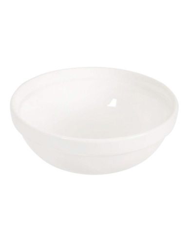 Maxwell & Williams Chef Nine-Piece Bowl Set-WHITE-One Size