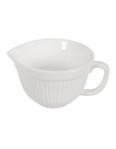 Maxwell & Williams Chef 12-Piece Jug Set-WHITE-One Size