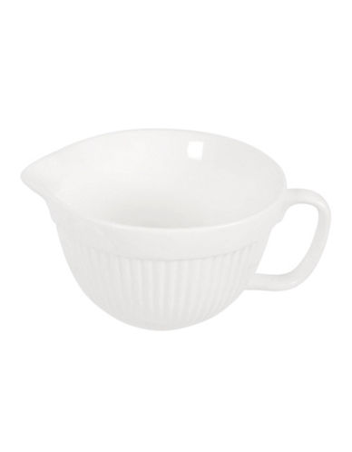 Maxwell & Williams Chef Four-Piece Jug Set-WHITE-One Size