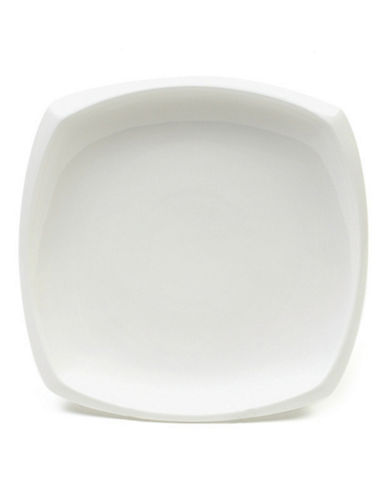 Maxwell & Williams Andiamo Four-Pack Dinner Plate Set-WHITE-One Size