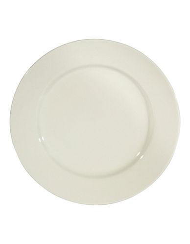 Maxwell & Williams Basic White Eight-Piece Side Plate Set-WHITE-One Size