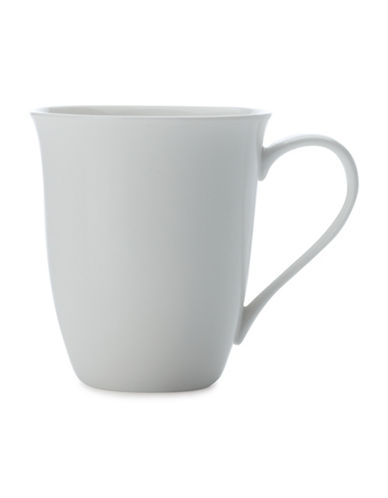 Maxwell & Williams Eight-Pack Porcelain Motion Mugs-WHITE-One Size 88184381_WHITE_One Size