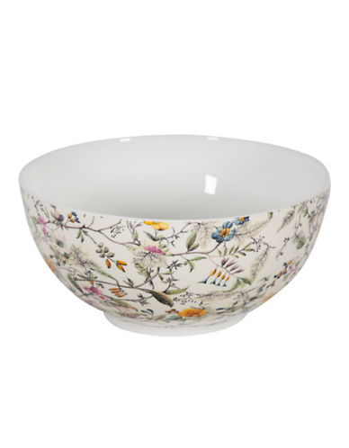 Maxwell & Williams Set of Two William Kilburn Summer Blossom Bowls-MULTI-Small 88185678_MULTI_Small