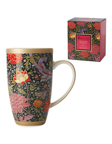Maxwell & Williams William Morris Coupe Mug-RED-One Size 88185690_RED_One Size