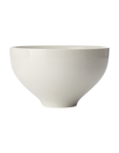 Maxwell & Williams White Basics Large Coupe Tall Bowl-WHITE-One Size