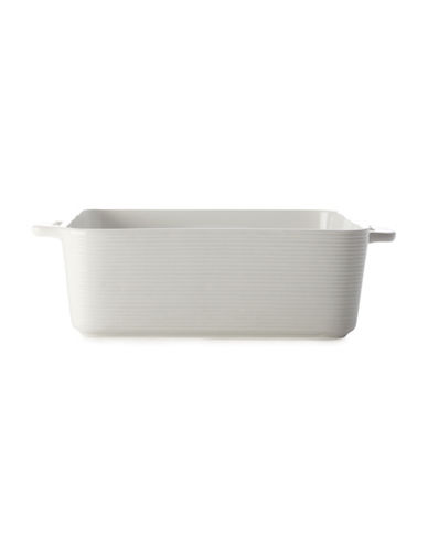 Maxwell & Williams Evolve Square Baker-WHITE-One Size