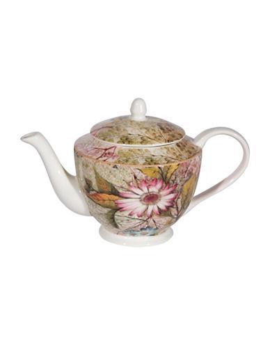 Maxwell & Williams William Kilburn Daydreams Small Teapot - 1.7 oz.-MULTI-500 ml