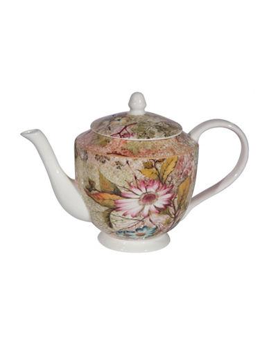 Maxwell & Williams William Kilburn Daydreams Large Teapot -3.4 oz.-MULTI-1L