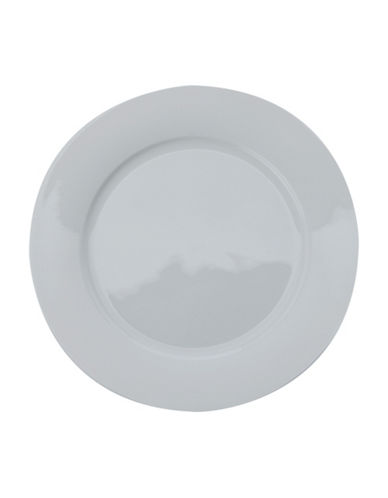 Maxwell & Williams Four-Piece Cashmere Rim Side Plate Set-WHITE-One Size