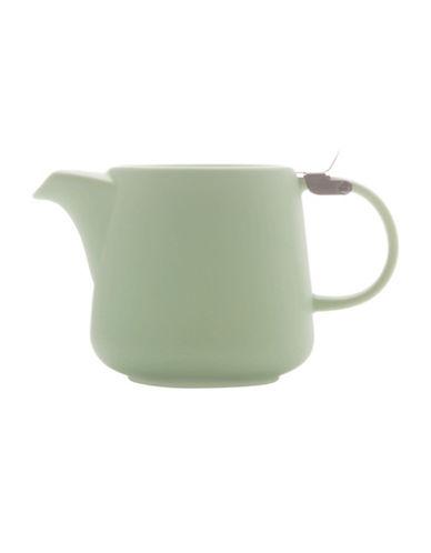 Maxwell & Williams Tint Porcelain Teapot-MINT-One Size