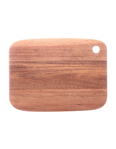 Maxwell & Williams Acacia Cutting Board-BROWN-One Size