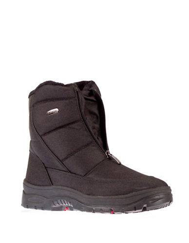 Pajar Icepack Classic Boots-BLACK-EU 40/US 7