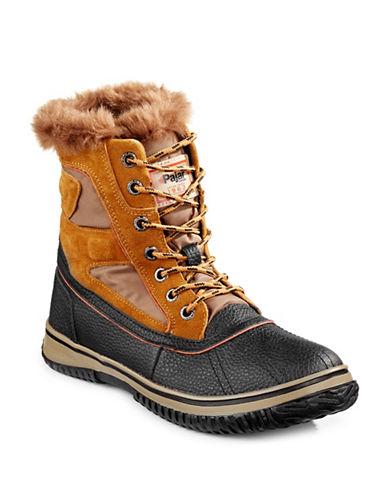 Pajar Laslo Boots-BROWN-EU 44/US 11