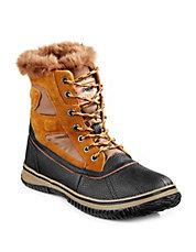 Men S Winter Boots Hudson S Bay
