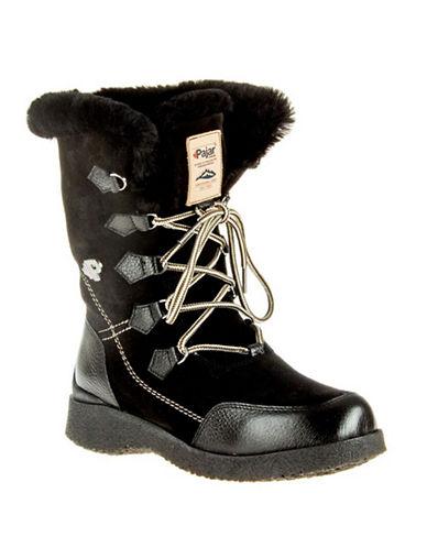 Pajar Valerie Winter Mid-Calf Boots-BLACK-9