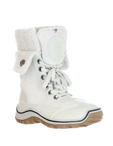 Pajar Waterproof Winter Boots-WHITE-EUR 41/US 10