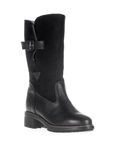 Pajar Oprah Winter Mid-Calf Boots-BLACK-9