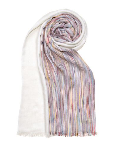 Space Dye Scarf by Lord & Taylor