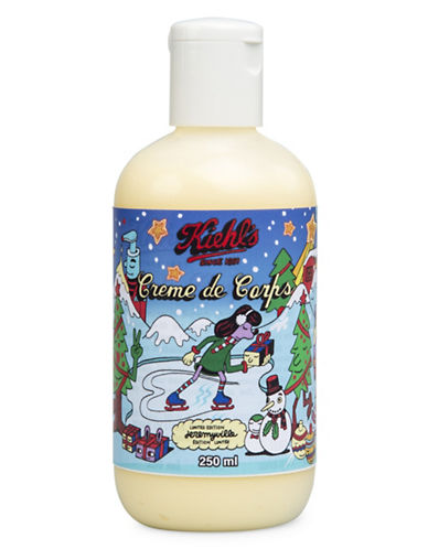 KiehlS Since 1851 Limited Edition Charity Creme De Corps Lotion-NO COLOUR-250 ml