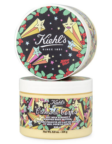 KiehlS Since 1851 Limited Edition Whipped Classic Creme De Corps-NO COLOUR-One Size