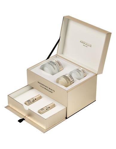 Lancôme Absolue Five-Piece Boxed Set-NO COLOR-One Size
