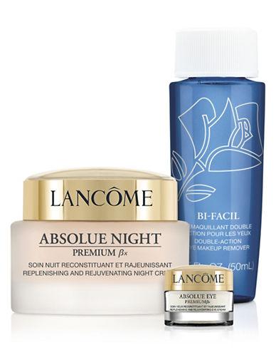 Lancôme Absolue Premium bx Four-Piece Set-NO COLOUR-One Size