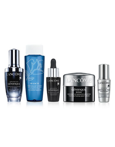 Lancôme Five-Piece Genifique Skin Set-NO COLOR-One Size