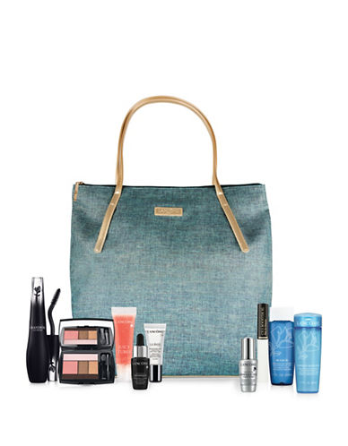 Lancôme Back to School Beauty Bag Eight-Piece Set-NO COLOR-One Size