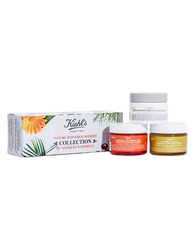 KiehlS Since 1851 Nature-Powered Masque Collection-NO COLOUR-One Size