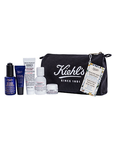 KiehlS Since 1851 Midnight Recovery Nighttime Routine-NO COLOUR-One Size