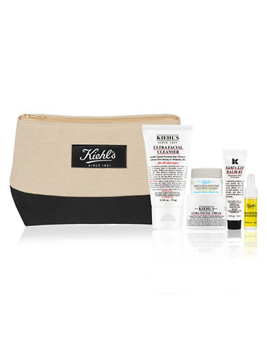 KiehlS Since 1851 Back-To-School Six-Piece Set-NO COLOR-One Size