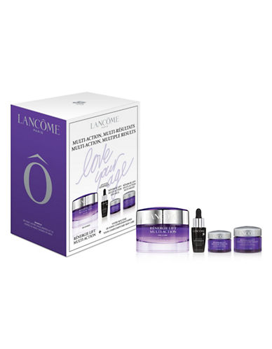 Lancôme Rénergie Winter Skincare Gift Set-NO COLOR-One Size