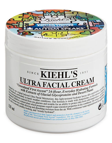 KiehlS Since 1851 Limited Edition Ultra Facial Cream-NO COLOR-125 ml