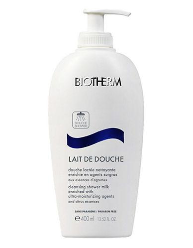 Biotherm Lait de Douche Shower Milk-NO COLOUR-One Size