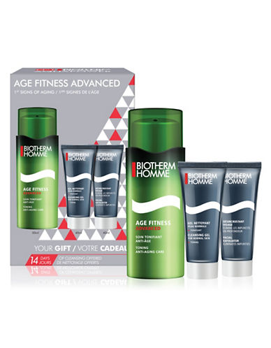 Biotherm Age Fitness Set-NO COLOR-One Size