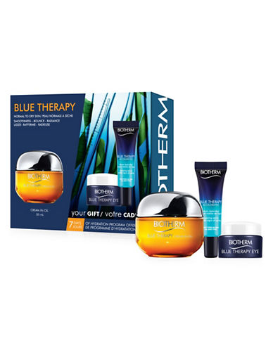 Biotherm Blue Therapy Three-Piece Set-NO COLOUR-One Size