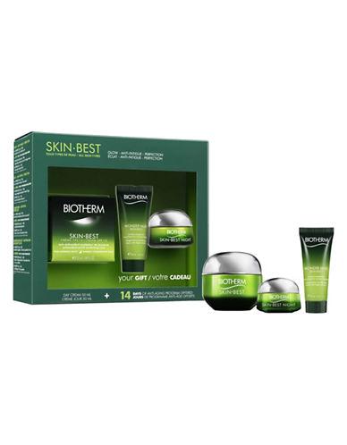 Biotherm Three-Piece Skin Best Set-NO COLOUR-One Size