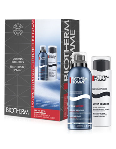 Biotherm Two-Piece Shaving Essentials Set 89772088