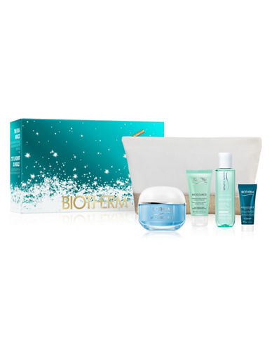Biotherm Aquasource Skin Perfection Christmas Four-Piece Set-NO COLOUR-One Size