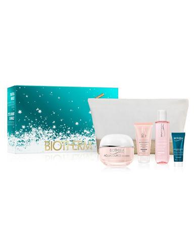 Biotherm Aquasource Cocoon Christmas Four-Piece Set-NO COLOUR-One Size
